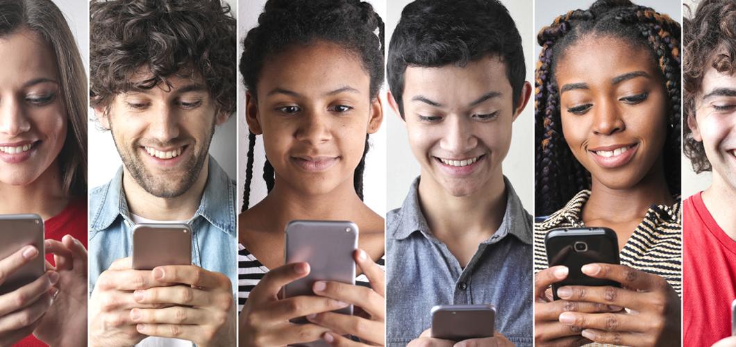 State of Media Special Issue: Millennials & Gen Z - Kelly Scott Madison