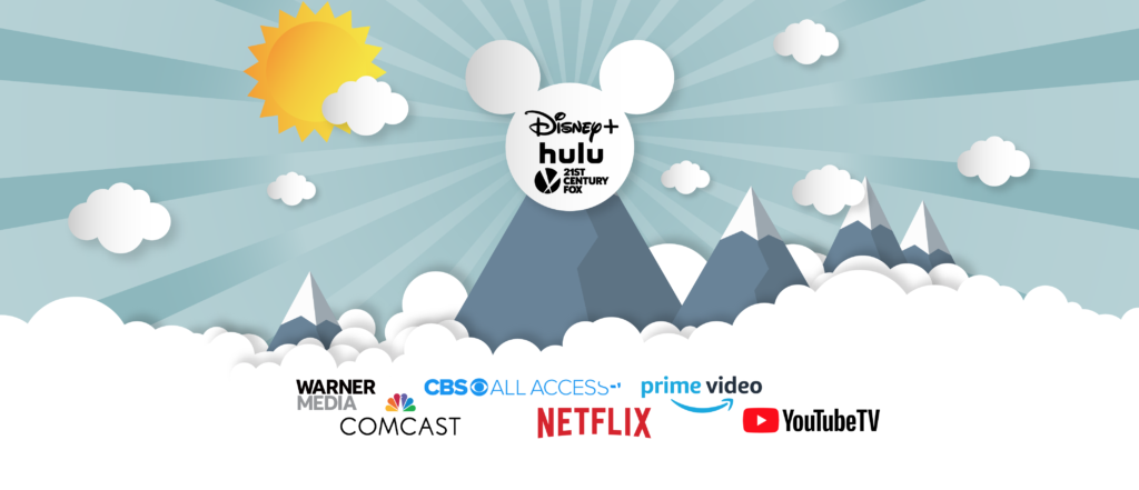 What Does Disney's Acquisition of Fox Mean for Advertisers? - %